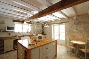 Coach House Kitchen