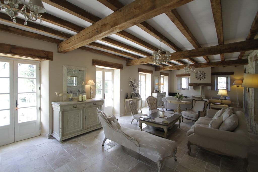 Coach House | Chateau LacanaudChateau Lacanaud