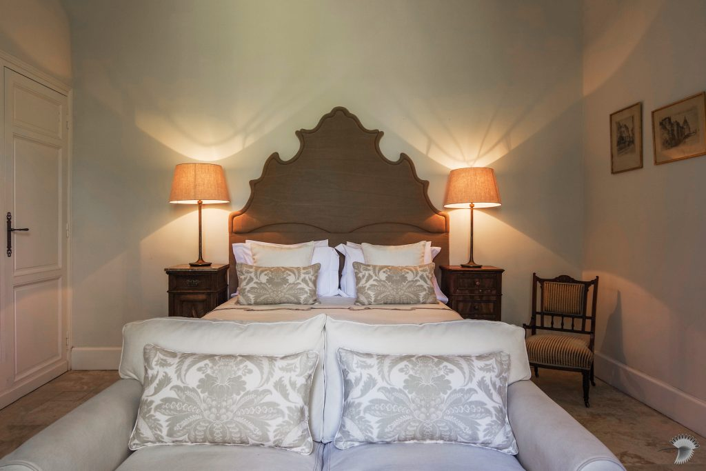 Chateau Bedroom 5