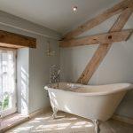 Coach House Bedroom 2 Bathroom Bath