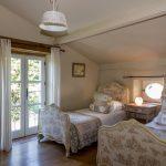 Coach House Bedroom 3