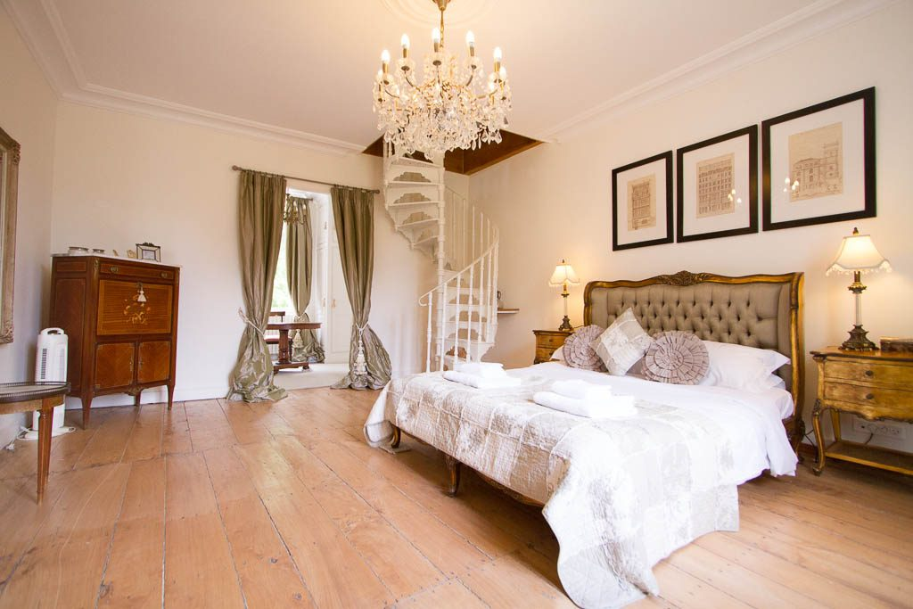 Chateau | Bedroom 1