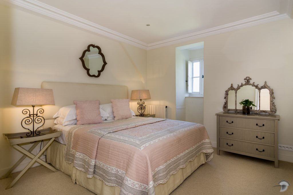 Chateau Bedroom 2