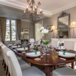 Chateau Dining Room 2
