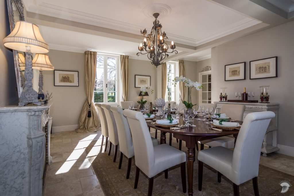 Chateau Dining Room 4