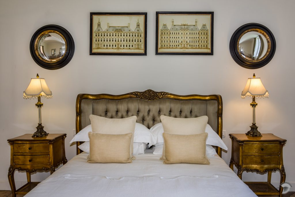 Chateau Master Bedroom 2