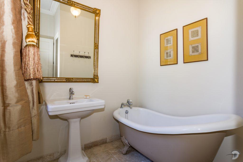 Chateau Bedroom 5 Bathroom