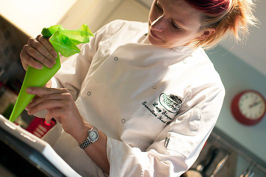Lucy Simper - Private Chef Dordogne