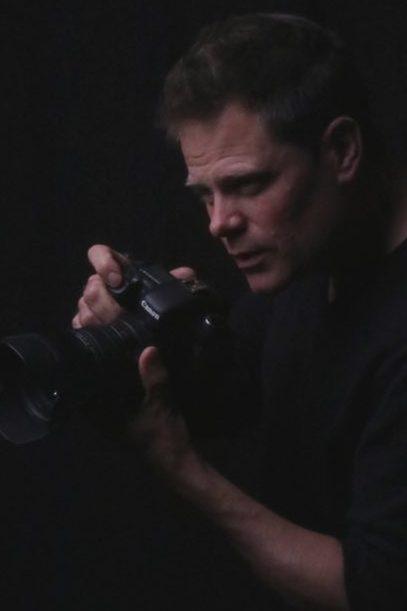 Stewart Cook - Yoga Photographer